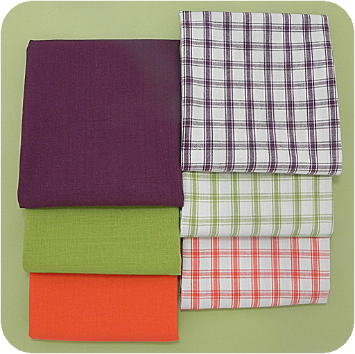 Blank Towel: Brights Kitchen Tea Towels