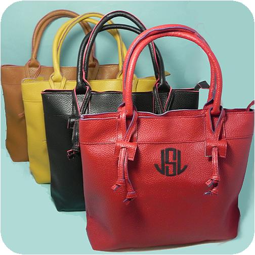 houston handbag