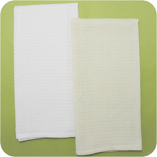 Weave Kitchen Tea Towels