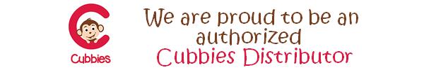 Cubbies: Unique & Personal Gifts for Children